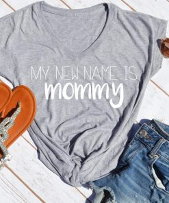 TNGU-2D-375850303492 My New Name Is mommy